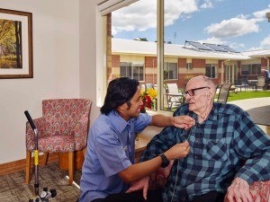 Individualised Care Cooinda Benalla